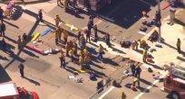 ABD'de Silahlı Saldırı: 14 Kişi Öldü, Çok Sayıda Yaralı Var