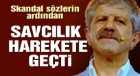 Ahmet Maranki'nin Akit TV'deki skandal sözlerine soruşturma