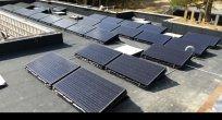 ALKÜ Güneş Enerji Sistemi için 1 Milyon'luk Hibe Onayı Aldı