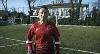Ampüte Milli Takım Kaptanı Osman Çakmak'tan Ayağınızın Kıymetini Bilin Mesajı…