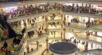 AVM'lerden 'tatil' kararına tepki: Ciro kaybımız 4,5 milyar lira