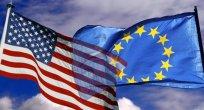 Avrupa'dan Amerika'ya son ikaz!