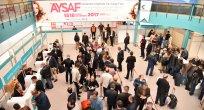 AYSAF'tan 1,5 milyar dolarlık ticaret hacmi