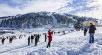 Bakanlıktan 'Kış turizmi eylem planı'