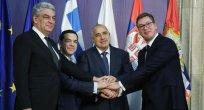Balkanlarda dörtlü ekonomik ittifak kurdular