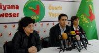 DBP Eş Başkanı Yüksek, Özyönetim Konusunda HDP'lilere Tepki Gösterdi