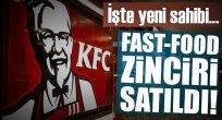 Dubaili Abraaj Group KFC Türkiye'nin yeni sahibi