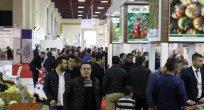 Dünyanın Yarısı, Growtech Eurasia Antalya Tarım Fuarı'nda Olacak…