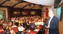 Ege İhracatçı Birlikleri'nin eğitim programları 6 ayda 10 bin saati aştı