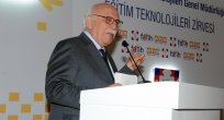 FATİH Projesi Eğitim Teknolojileri Zirvesi