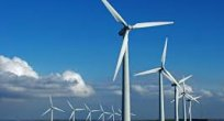 İlk rüzgar santraline el konuldu