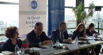 İPM ve İKV, Varna'daki AB-Türkiye buluşmasını masaya yatırdı