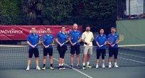 İş Dünyası 'DEİK Business Tennis CUP'ta Buluşacak
