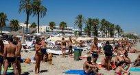 İSPANYA'DA TARİHİ REKOR: 9 AYDA 70 MİLYON ZİYARETÇİ