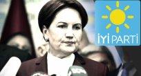 İYİ Parti'den açıklama: Akşener tek genel başkan adayı