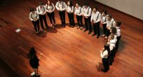 Kadıköy Belediyesi Kültür Merkezilerinde Aralık ayında her telden konser var.