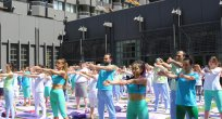 Kemer'de 3 Gün Uluslararası Farkındalık Festivali Yapılıyor