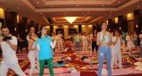 Kocaeli'de Uluslararası Farkındalık Festivali Başladı