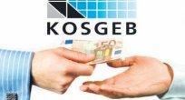 KOSGEB'e yeni düzenleme