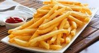 Küresel ısınmaya karşı mücadelede başarılı besin: Patates kızartması