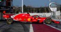Lenovo, Scuderia Ferrari ortaklığı Melbourne'da açılışı yapılacak 2018 sezonuyla başlıyor