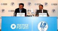 Marmara Forum ve Anadolu Efes'ten örnek iş birliği