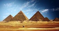 Mısır'daki Büyük Giza Piramidi'nde keşfedilen 'uçak büyüklüğündeki boşluk' yapım sırrını çözebilir