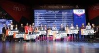 OİB'den otomotivdeki girişimci projelere 300 bin TL ödül