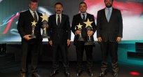 Otomobil Sporlarında Şampiyonlar Ödüllendi