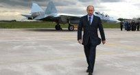 Putin: ABD'nin Füze Kalkanı Planlarına Karşılık Vereceğiz
