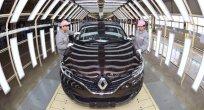 Renault'da 10 milyar dolarlık sinerji