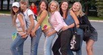 Rus turist rekorla döndü