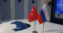 Rusya'ya İhracat Ekim Ayında Yüzde 27 Azaldı