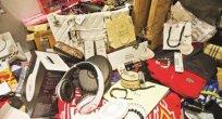 Sahte ve kaçak ürün ticareti 7,2 milyar dolar vergi kaybı yarattı