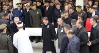 Şehit Cenazesinde Başbakan'a Tepki: Hani Şehit Gelmeyecekti