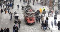 Son dakika: İstanbul'da kar yağışının günü açıklandı (hava durumu)