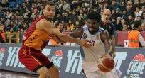 Tahincioğlu Basketbol Süper Ligi | Trabzonspor 103-82 Galatasaray Odeabank