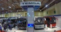 TEMSA, Busworld Fuarı'na ikisi ilk kez tanıtılan 9 ürünle katıldı