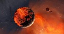 The Guardian: Çin Mars Gezegenini Yakınına Getiriyor