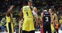 THY Euroleague | Fenerbahçe Doğuş 79-74 Baskonia