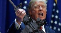 Trump'tan Çin ekonomisine yeni saldırı planı