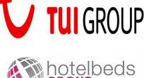 TUI HOTELBEDS'İ SATIYOR