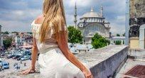 Turist sayısında artış sürüyor