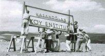 Türkiye'de Eğitim Sistemi ve Köy Enstitüleri