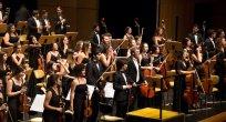 Türkiye Gençlik Filarmoni Orkestrası, Avrupa turnesinden önce