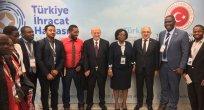 Türkiye İhracat Haftası, 66 ülkeden 700 alıcıyı 5 bin Türk şirketiyle buluşturdu