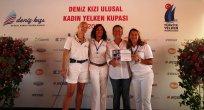 Türkiye'nin İlkUlusal Kadın Yelken Kupası 3 Yaşında