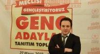 Türkiye'nin Genç Milletvekilleri