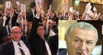 TÜRSAB'TA AKLANMAYANLAR SEÇİMİ DE KAYBETTİ
