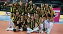 Vestel Venus Sultanlar Ligi | Fenerbahçe 3-2 Eczacıbaşı VitrA
